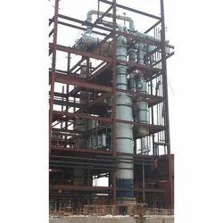 Deodorizing Oil Refining Plant