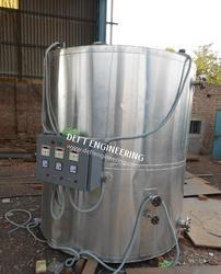 Chemical Process Tank