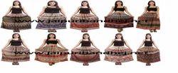 Rayon Printed Skirt
