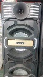 Mini DJ Speaker