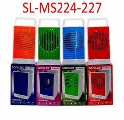 Music Speakers, Model No.: W225