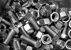 Stainless Steel 316 Nut Bolt