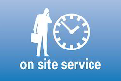 On-Site Support Services
