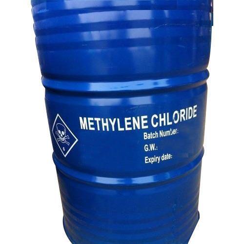 Methylene Chloride at ...