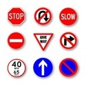 Regulatory Sign Boards