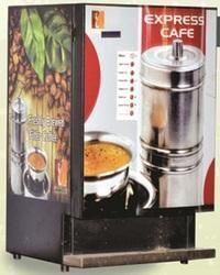 Boiler Vending Machine