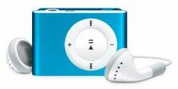 Multicolor CRP MP3 Player Multicolour, Memory Size: 4gb