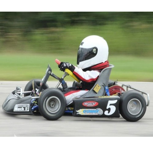 Racing Kart - Children Kart Manufacturer from Bengaluru