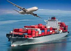 Door To Port Cargo Services