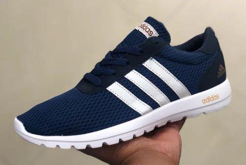 man adidas shoe