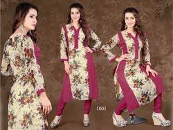 Fancy Party Wear Salwar Kameez Suit