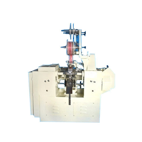 Cut And Wrap Double Twist Toffee Machine