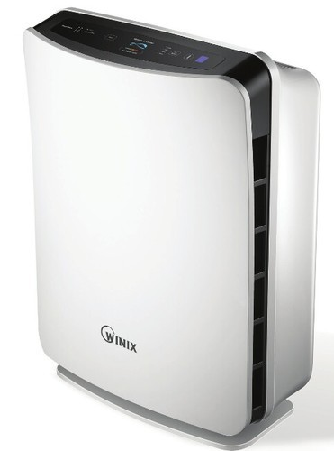 Semi-Automatic Portable Air Purifier, Warranty: 1 Year