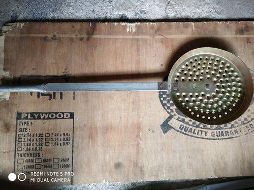 H Iron Manufacturers Mail: Laddu Jhara And Special Boodi Laddu Jhara Manufacturer