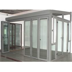 Aluminium Cabin Fabrication Services