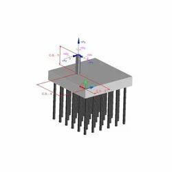 Pile Foundation Design Service