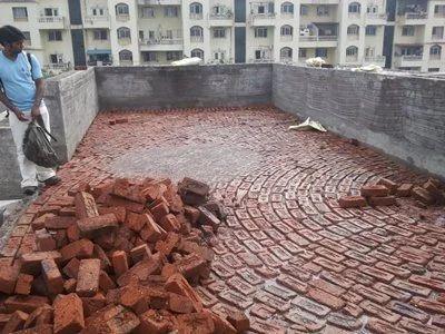 Brick Bat Coba Waterproofing Services Get Best Quote