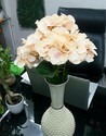 Hyperboles Artificial Hydrangea Flower Bunch