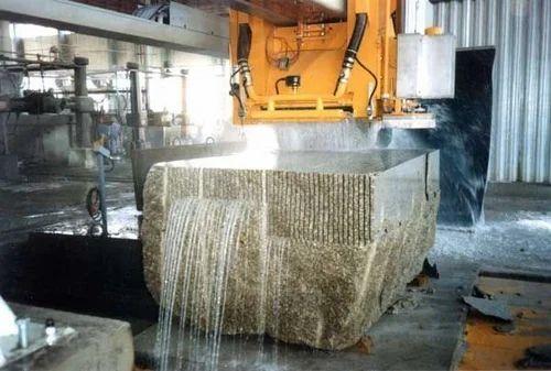 Granite Block Cutter, ग्रेनाइट कटिंग मशीन in Jodhpur , Harsha Plants   ID:  11063088188