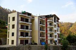 1/2 BHK Apartments in Uttrakhand (Nainital-Bhowali)