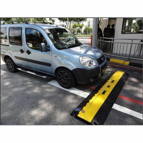 Under Vehicle Scanner At Rs 500000 /set