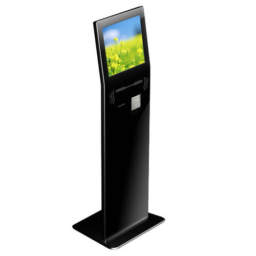 Mootek Black Touch Screen Kiosk,  Size : 32inch