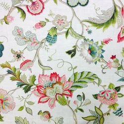 Floral Printed Fabric, Printed Fabrics   Mohit Print, Jodhpur   ID:  11086801573