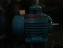 Induction Motor 1/2hp 3 Phase