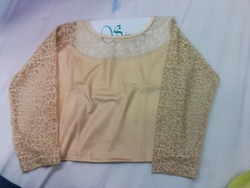 Stretchable Fancy Blouse