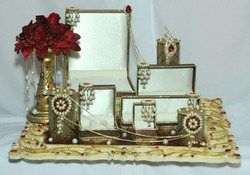 Fancy Jewelry Platter