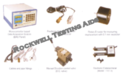 Upgradation Of Universal Testing Machines