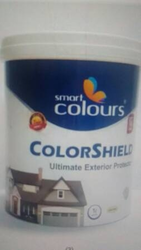 Exterior Wall Coatings