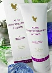 Forever Living Products Aloe Moisturizing Cream