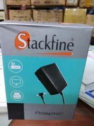 Stackfine Black Adapters