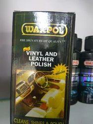Leather Automotive Polish