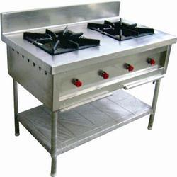 Commercial Gas Stove At Best Price In India