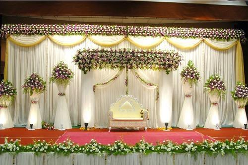 Wedding stage decoration services in shantinagar nagpur nagpur wedding stage decoration services junglespirit Image collections