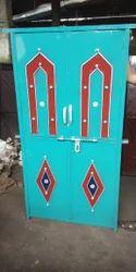 Standard Iron Door, Size/Dimension: 3x6