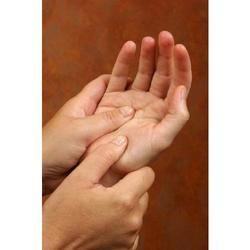 Wrist Pain Therapy, Clinic