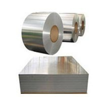 Mild Steel CRC Sheets