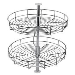 Full Round Basket