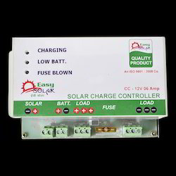Auto Solar Charge Controller
