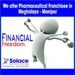 Pharma Franchisee in Meghalaya - Manipur