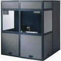 Sound Proof Booths