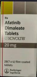 Xovoltib Afatinib 20 mg