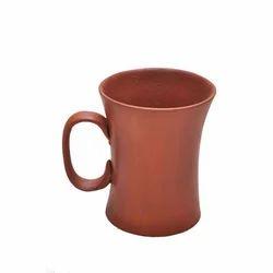 Elegant Clay Mug