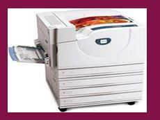 Color Xerox Services