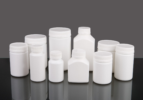 Plastic Containers Hdpe Containers Manufacturer From