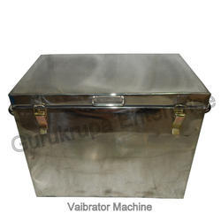 Vibrator Machine jewellery use
