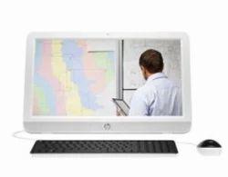 HP All-in-One - 20-e025il